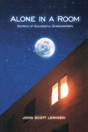 Secrets of Successful Screenwriters Book Cover