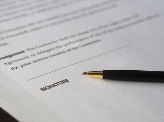 The Literary Option and Purchase Agreement
