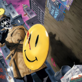 Fox Lawyers Watching Warner Bros., 'Watchmen'
