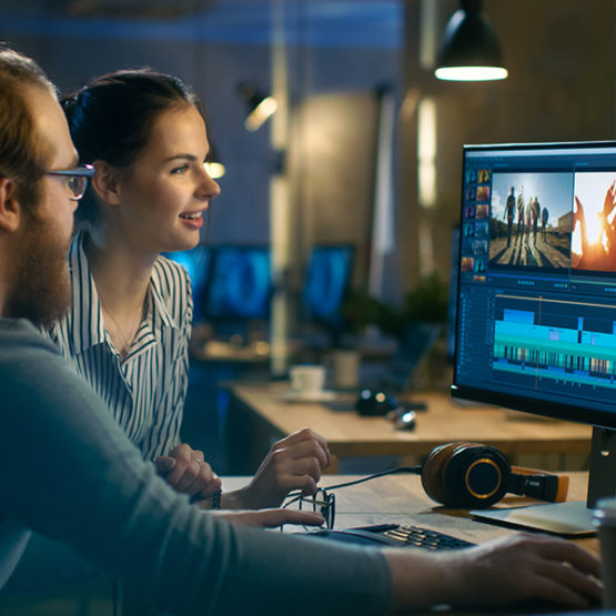 Producing is a daunting task that requires collaboration among producers. You may have an idea for a screenplay, but may want to join forces with a producer that has access to talent, a director, an agency, or money.