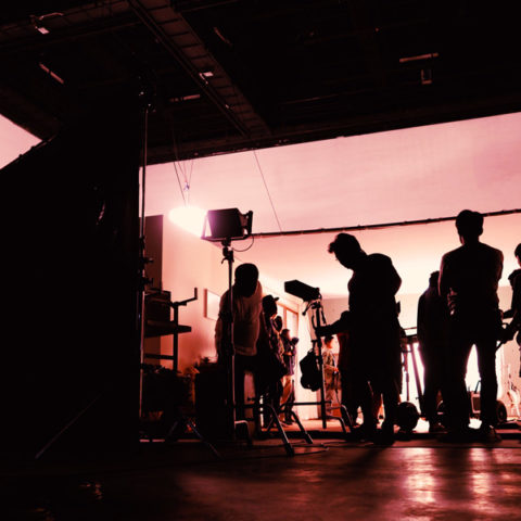 Movie production incentives
